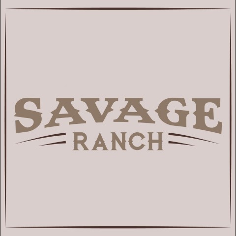 Savage Ranch Logo